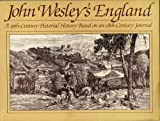 John Wesley's England, John Wesley, 0816423199
