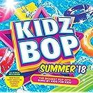 Kidz Bop Summer 18 / Various