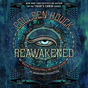 Reawakened Audiobook