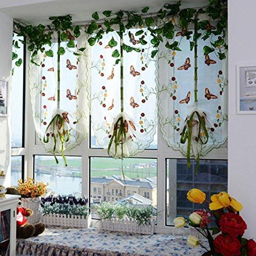 Curtain For Kitchen Windows