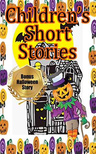 Children's Short Stories: 17 Assorted Stories to Read with Kids at Halloween (Quick Read, Kids Story Bundle, Children's Series, Spooky, Scary, Funny) for $<!---->
