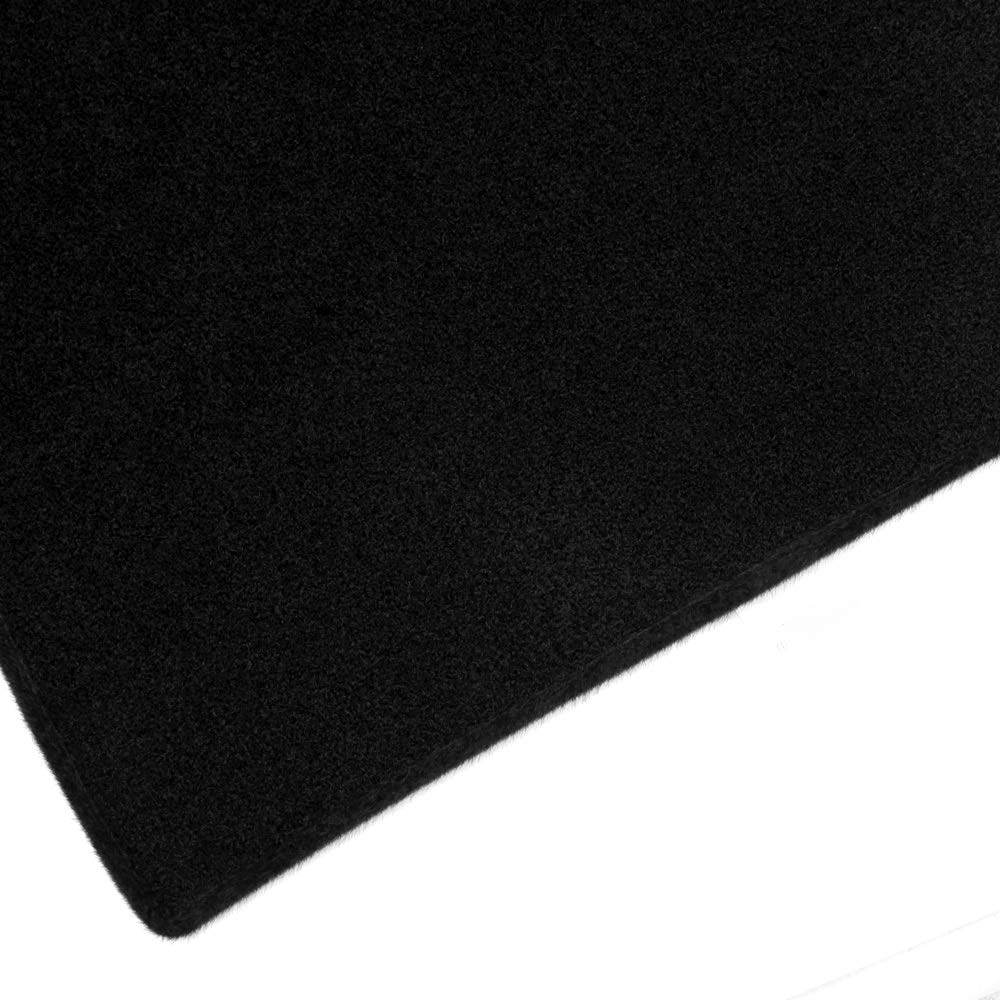 JIAKANUO Auto Car Dashboard Carpet Dash Board Cover Mat Fit for Nissan Titan 2004-2012 MR030 Gray