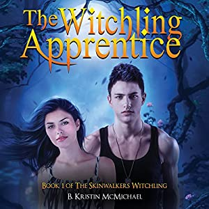 The Witchling Apprentice Audiobook