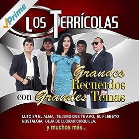 Amazon.com: Dos Almas: Los Terricolas: MP3 Downloads