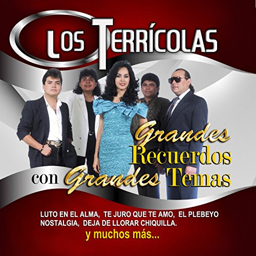 Amazon.com: Te Juro Que Te Amo: Los Terricolas: MP3 Downloads