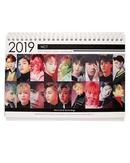 Amazon com : BTS Kpop Bangtan Boys Group Individual Member 2019-2020