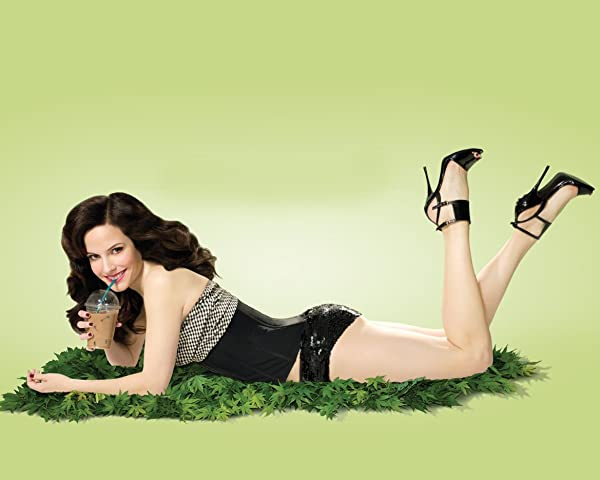 Mary louise parker lingerie