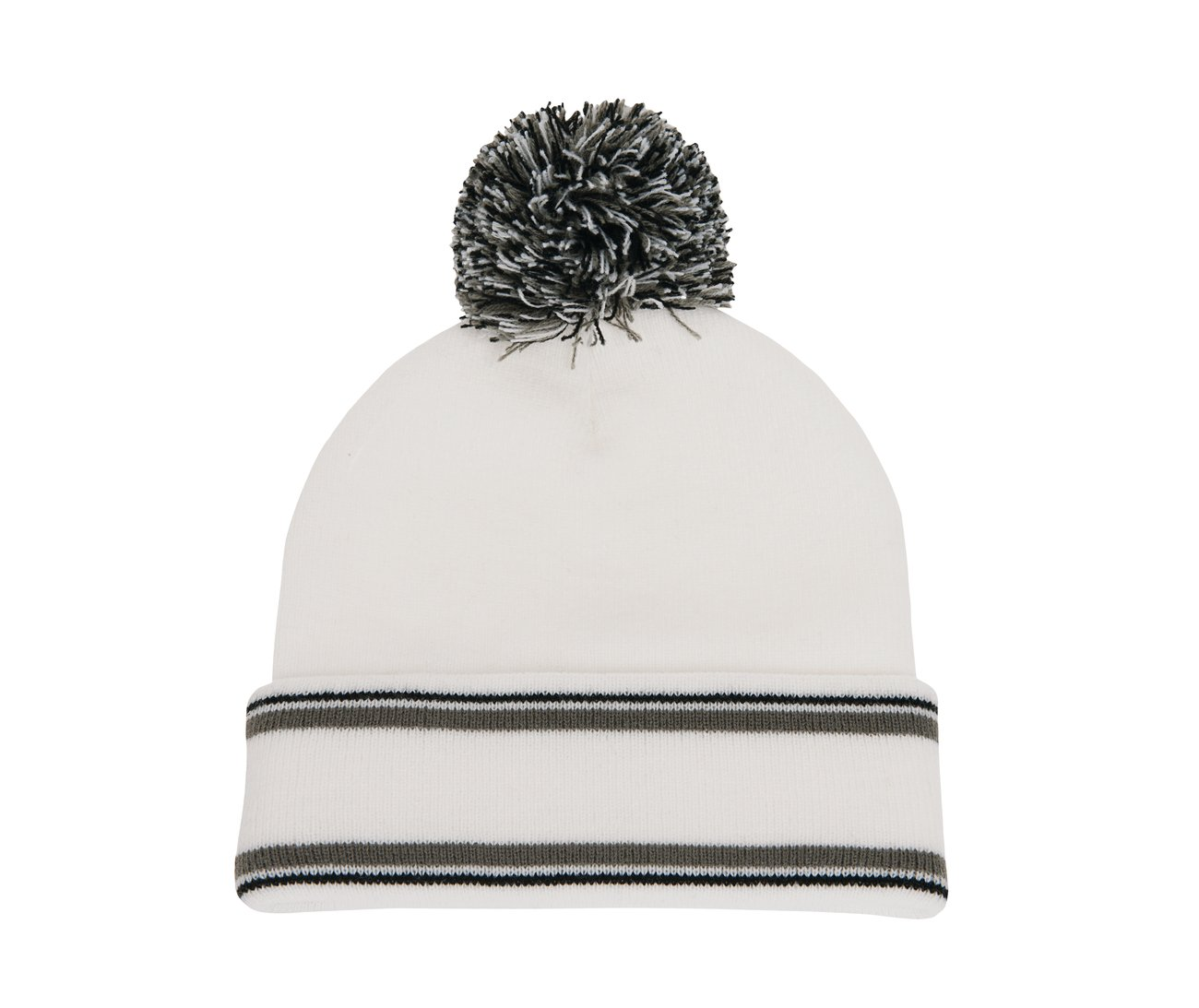 Callaway 2015 Weather Series Pom Pom Beanie Mens Golf Winter Bobble Hat  White  Amazon.co.uk  Sports   Outdoors 8c1742fed48b