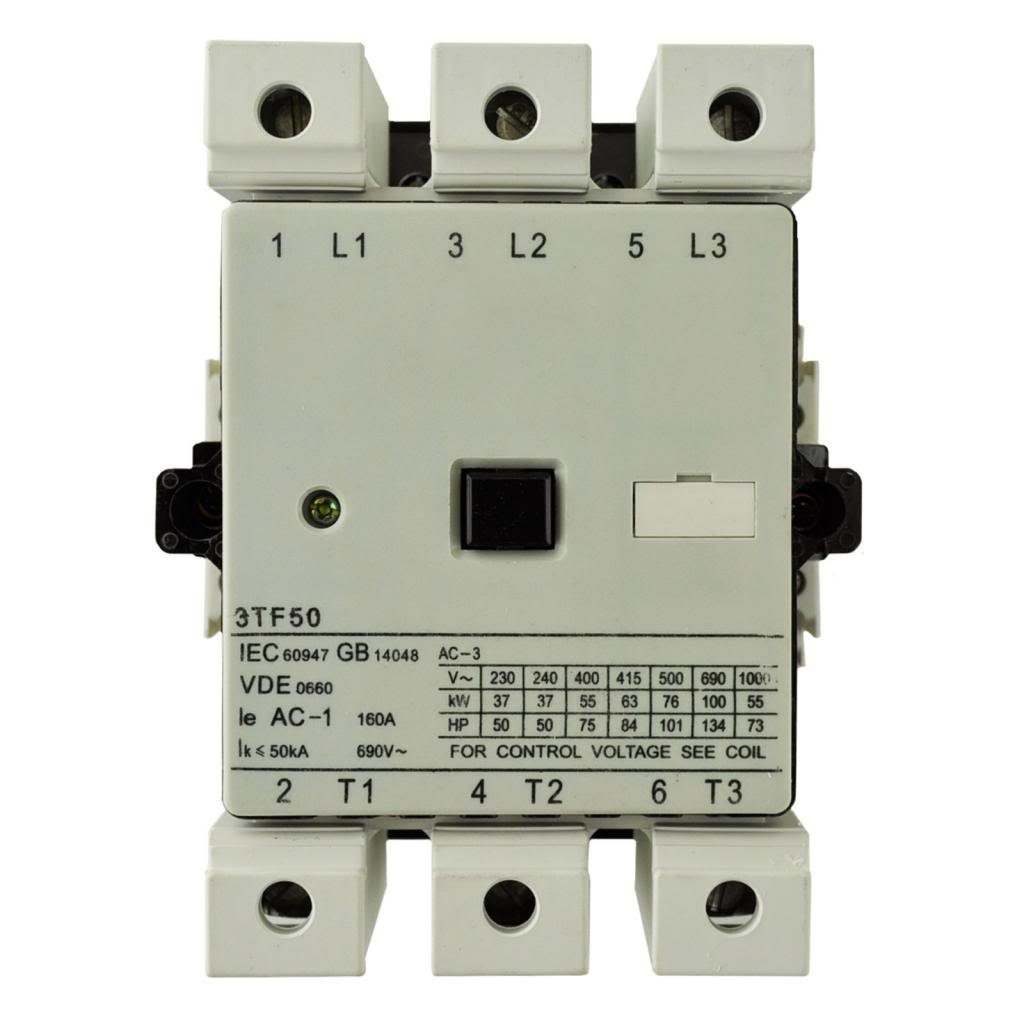 3TF33 Contactor NEW Direct Replacement  Siemens World Series 3TF3311 110//120V