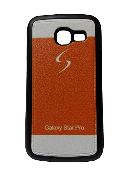hot sale online a5153 c4cc9 S Case Hard TPU / Silicon Back cover for Samsung Galaxy Star Pro GT ...