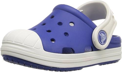 Amazon.com | Crocs Kids' Bump It Clog