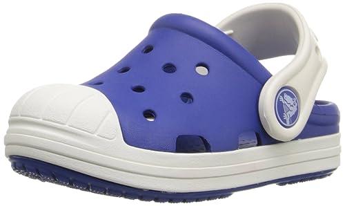 Zapatos azules Crocs infantiles talla 23 ZtEvEaXZQT