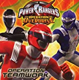Power Rangers Operation Overdrive: Operation Teamwork