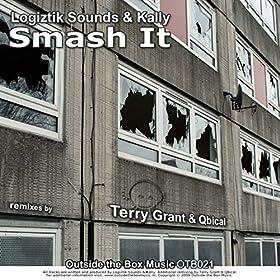 Logiztik Sounds & Kally - Smash It