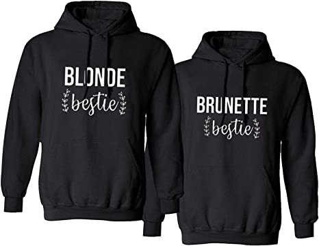 blond.girl in.black hoody