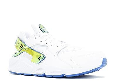 03c27c34cdf44 Nike Nice Kicks X Huarache Run Limited Edition  Lowrider -853940-441 Size