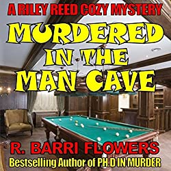 Murdered in the Man Cave