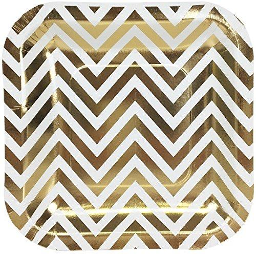 decorative paper plates amazoncom - Decorative Paper Plates
