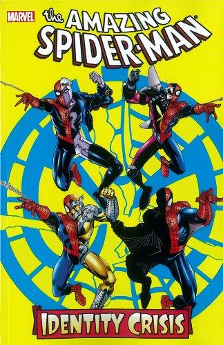 Spider-Man: Identity Crisis pdf epub