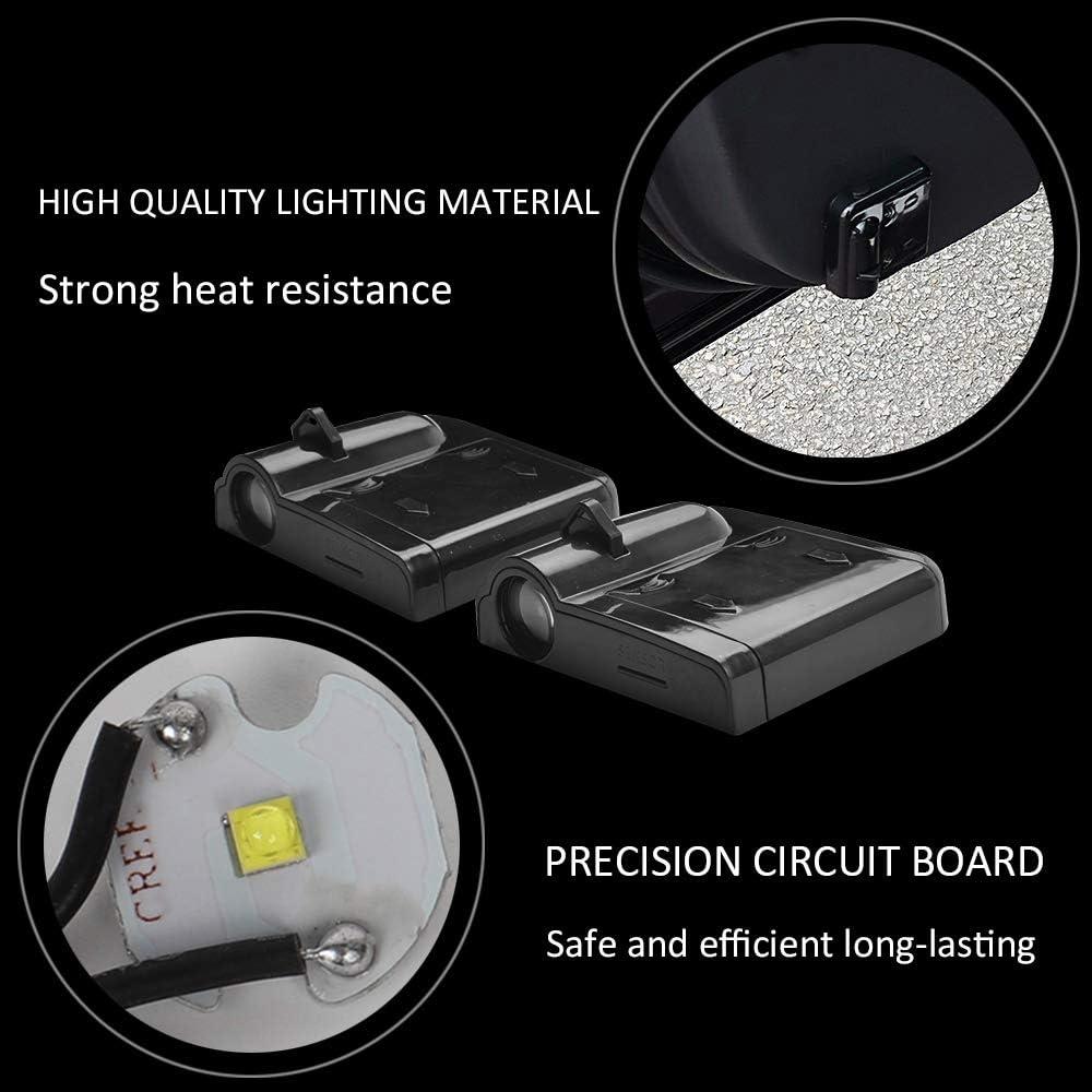 Larson Electronics 1015P9J82LA 6 inch 100W Halogen Driver Side with Install kit -Chrome Post Mount Spotlight 2002 Suzuki Vitara 4DR