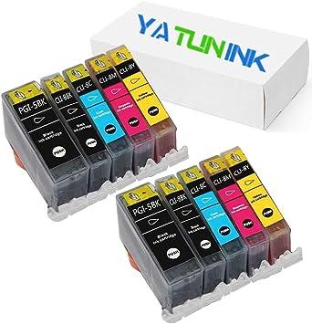 32 PK Ink Cartridge Set w// chip use for Canon CLI-8 Pixma Pro9000 Mark II