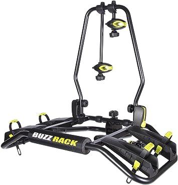 "BUZZ Rack Express 2 Bike Platform TILTING Hitch 1.25/"" or 2/"" receivers Car SUV/'s"