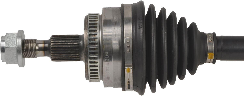 Cardone Select 66-1052 New CV Axle Drive Axle