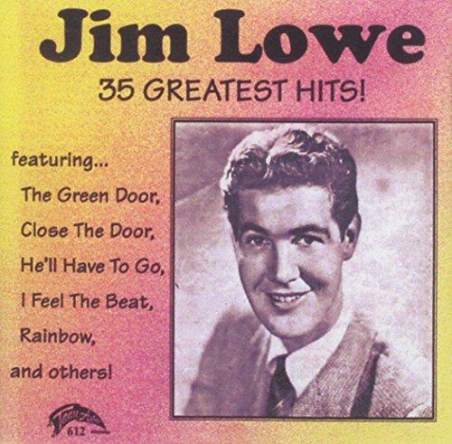 Jim Lowe - The Fabulous 50