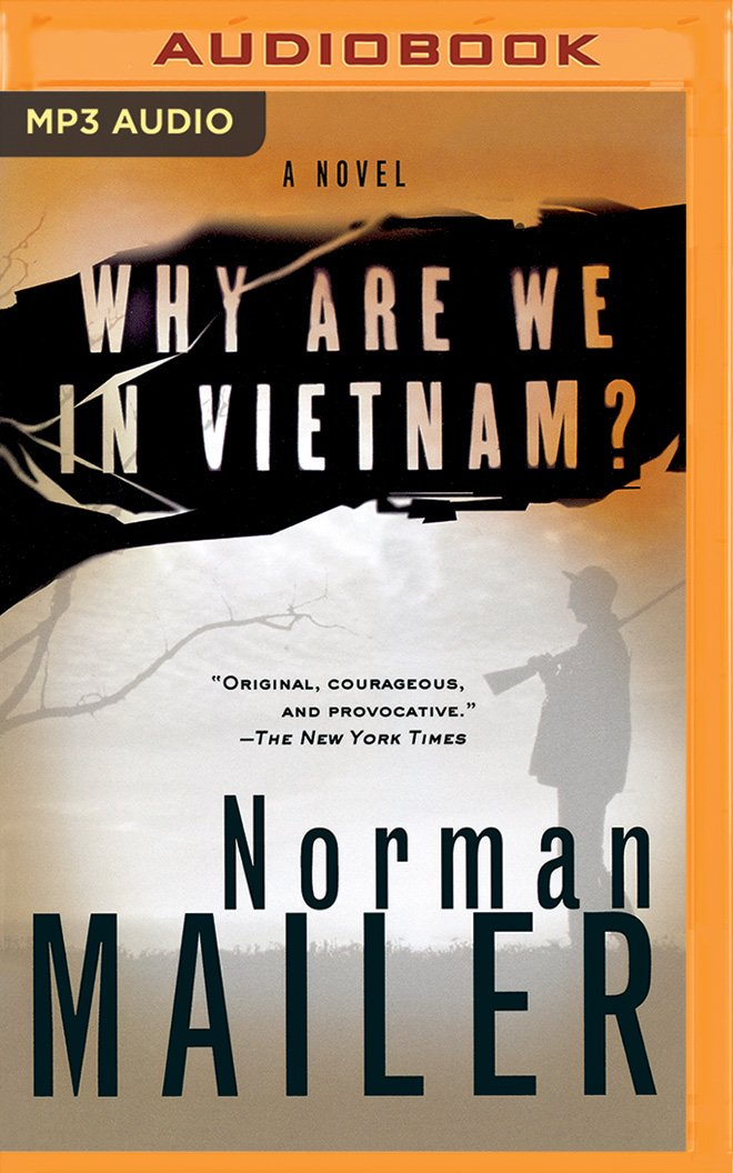 Read Online Why Are We in Vietnam?: A Novel pdf epub