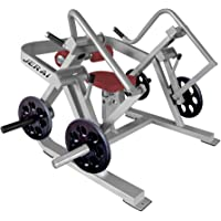 Jerai Fitness Tricep Dip-Plate Loaded, 42x52x70 inches