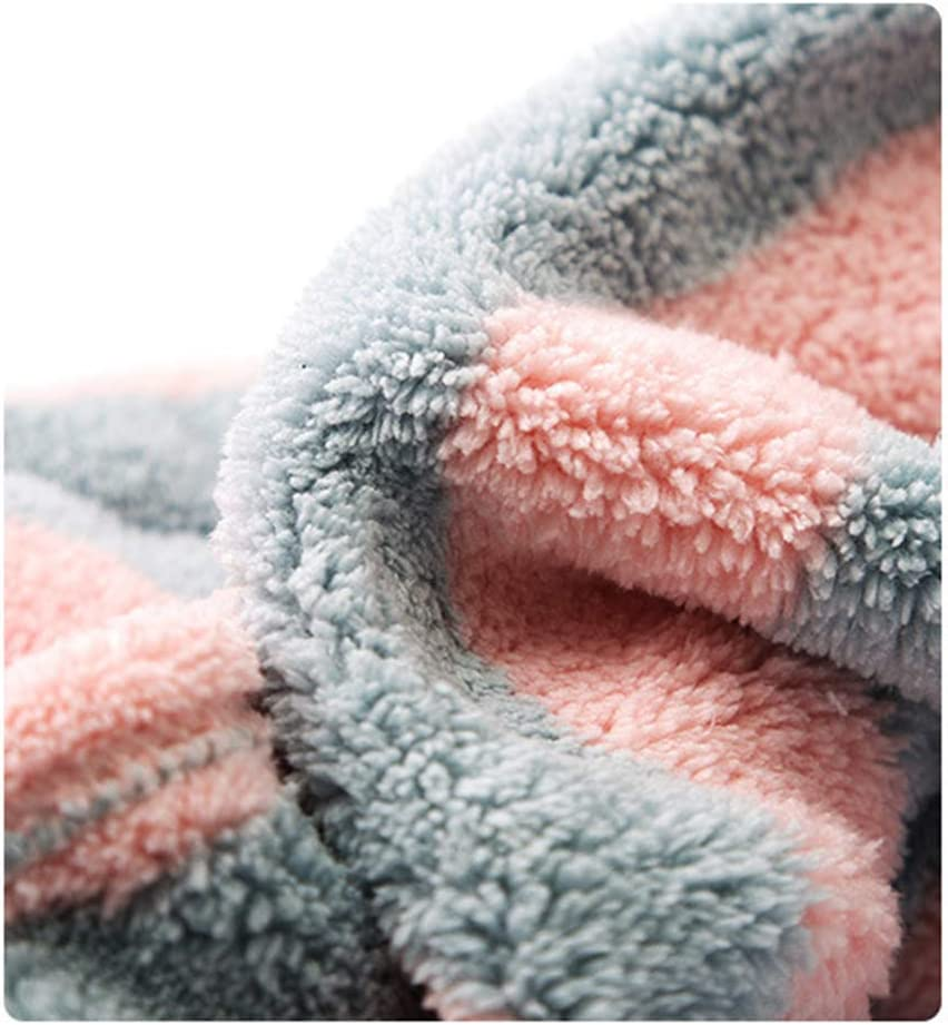 Gorro de Ducha para Secar el Cabello R/ápido,Dise/ño para Mujeres Microfibra de Secado r/ápido Ultra Absorbente para Todo Tipo de Cabello JUNSHUO Toalla de Microfibra Toalla Turbante para el Pelo