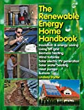 The Renewable Energy Home Handbook: Insulation