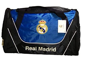 5a1967b077f Real Madrid Core Structured Duffle Gym Bag