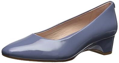 0877de6bb8a0 Amazon.com  Taryn Rose Women s Babs Soft Patent Pump  Shoes