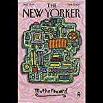 The New Yorker, May 15th 2017 (William Finnegan, Nicola Twilley, Vinson Cunningham) | William Finnegan,Nicola Twilley,Vinson Cunningham