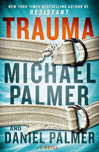 Trauma: A Novel Pdf