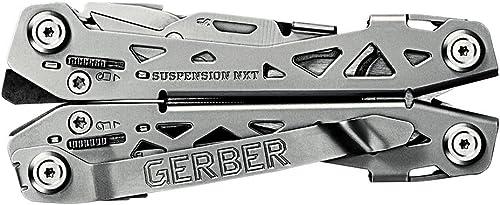 Gerber suspension nxt review