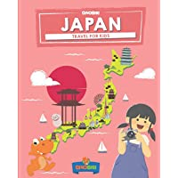 Japan: Travel for kids: The fun way to discover Japan: 2