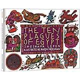 The Ten Plagues of Egypt, Shoshana Lepon, 0910818762
