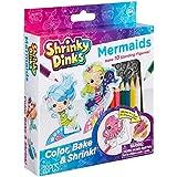 Shrinky Dinks Minis Mermaids