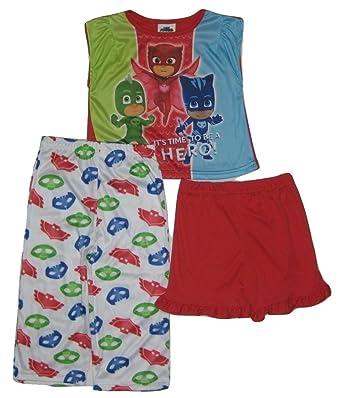 c30efc030bc6 Amazon.com  PJ Masks Toddler Girls Owlette