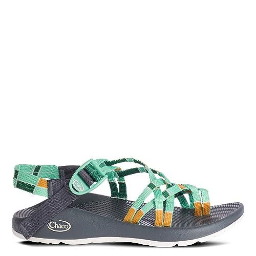 ca26631777191 Amazon.com   Chaco Women's Zx2 Classic Sport Sandal   Sport Sandals ...