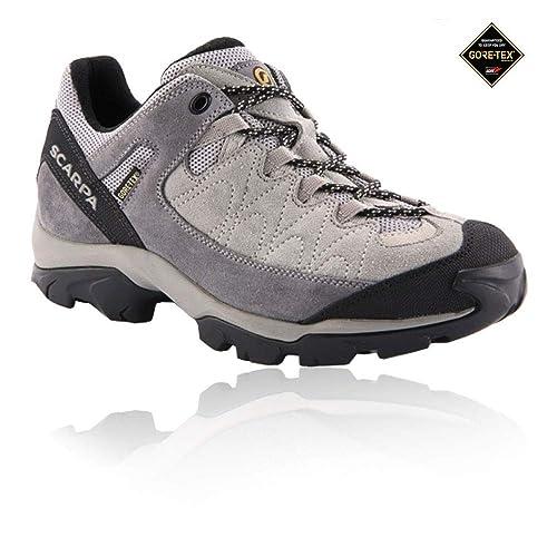 Scarpa Neutron Gore-Tex Womens Alpine Zapatillas para Correr - 40: Amazon.es: Zapatos y complementos
