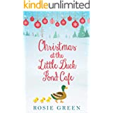 Christmas at The Little Duck Pond Cafe: (Little Duck Pond Cafe, Book 3)