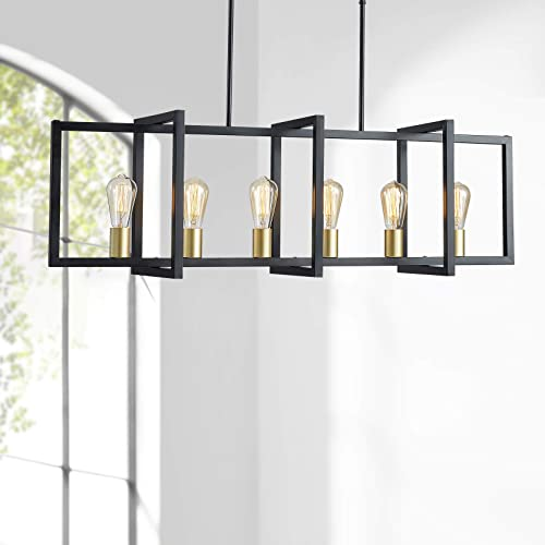 XINGQI Industrial Kitchen Island Pendant Light