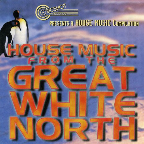 House music from the great white north for Great house music