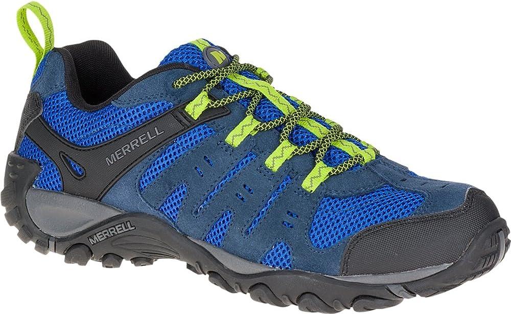 merrell shoe lace size 1000