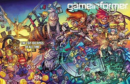 top 100 video games - 8