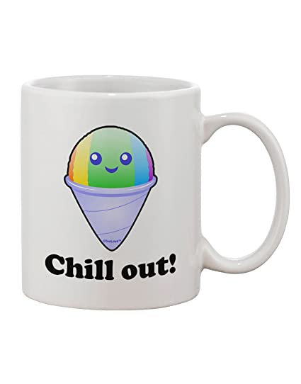 Consider, chill out shaved ice assured