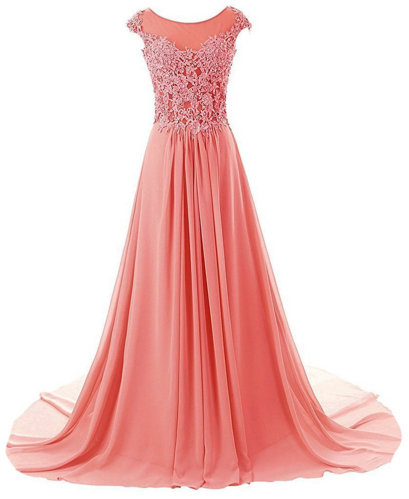 Plus Size 28 Evening Gowns: Amazon.com